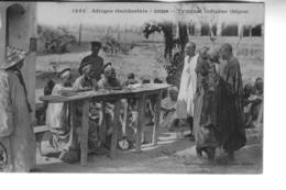 SOUDAN  Tribunal Indigène (  Ségou ) - Sudan