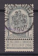 N° 53 : VIEUX DIEU - 1893-1907 Coat Of Arms