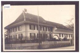 HAUS IN OBERENTFELDEN - TB - AG Aargau