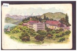 SEENGEN - KURORT EICHENBERG - TB - AG Argovie