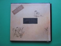 1988 POST OFFICE YEAR BOOK, NUMBER 5 - INCLUDING STAMPS AND SLIPCASE - Great Britain