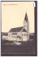 WOHLENSCHWYL - KIRCHE - TB - AG Argovie
