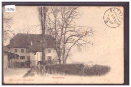 BRESTENBERG - B ( LEGER PLI D'ANGLE ) - AG Argovie