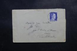 ALLEMAGNE - Enveloppe De Berlin Pour La France Avec Contrôle Postal - L 47558 - Allemagne