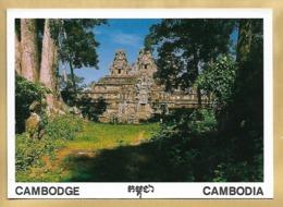 Cambogia - Non Viaggiata - Cambogia
