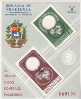 Venezuela Hb 10 - Venezuela
