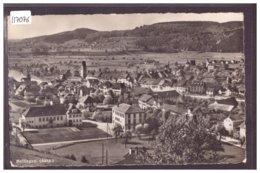 MELLINGEN - TB - AG Argovie