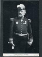 CPA - L'Amiral BOUE De LAPEYRERE - Guerra