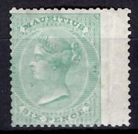 Maurice YT N° 36 Neuf (*). B/TB. A Saisir! - Mauritius (...-1967)