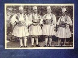 ESTERO -ALBANIA ARGIROCASTRO -F.P. LOTTO N°2 - Albanie