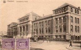 CHARLEROI-UNIVERSITE DU TARAVAIL - Charleroi