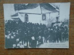 """Saint-jean-de-monts , Les Annonces De La Messe """""""" Images D'autrefois """""""" - Saint Jean De Monts"""