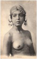 ANTINEA, La Charmeuse - Seins Nus - Algérie