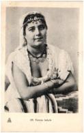 Femme Kabyle - Algérie