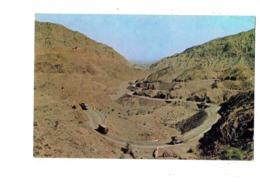 Cpm - PAKISTAN - KHYBER PASS - N.W.F.P. - Camion Route Virage - Pakistan