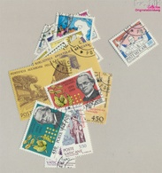 Vatikanstadt Gestempelt Gregor Mendel 1984 Gregor Mendel, Kasimir U.a.  (9371903 - Vatikan