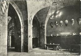 Barletta (Puglia) Cantina (Taverna) Della Storica Disfida, Interno - Barletta