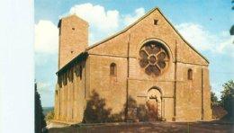 Cpsm -   Mont St Martin   -  L 'église               M41 - Mont Saint Martin