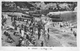 Yport.la Plage - Yport