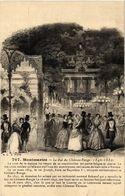 CPA PARIS (18e) MONTMARTRE Le Bal Du Chateau-Rouge (539639) - Parijs Bij Nacht