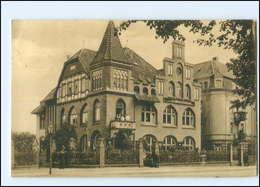 U6857/ Lüneburg Restaurant Stadtpark AK 1913 - Zonder Classificatie