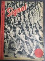 - Revue Guerre 39 - 45 - Signal - Nº4 - 1944 - - Journaux - Quotidiens
