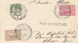 Nederlands Indië - 1930 - 63 Cent Frankering Op Trajectpost MEDAN - BAGHDAD Naar Consulaat Van Aleppo - Nederlands-Indië