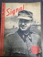 - Revue Guerre 39 - 45 - Signal - Nº 5 - 1944 - - Journaux - Quotidiens