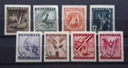 Antifa 1946, ANK 784-91, MNH Postfrisch - 1945-.... 2. Republik