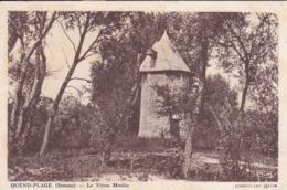 Quend-Plage - Le Vieux Moulin - Quend