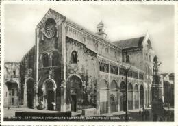 Bitonto (Bari) Cattedrale, Cathedral Cathedrale, Dom - Bitonto