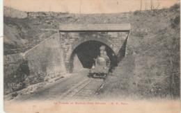 Hérault - Le Tunnel Au Malpas Près Béziers - Train - Frankrijk