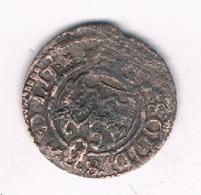 SOLIDUS 1622 POLEN  /8738/ - Polonia
