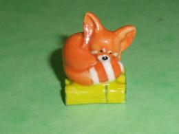Fèves / Animaux : Petit Avec Des Grandes Oreilles T65 - Tiere