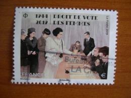 France Obl N° 5315   Cachet Rond Noir - France