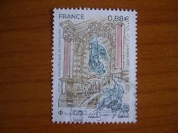 France Obl N° 5304   Cachet Rond Noir - France