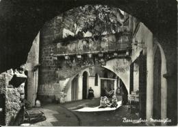"""Bari (Puglia) Arco Meraviglia, Timbro Meccanico Rosso """"Palace Hotel"""" - Bari"""
