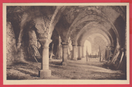 CPA-22-KÉRITY-PAIMPOL - Abbaye De BEAUPORT - Le Grand Cellier* SUP- 2 SCANS ** - Paimpol