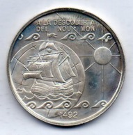 ANDORRA, 10 Diners, Silver, Year 1992, KM #78, Proof - Andorra