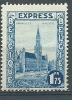 Belgique - Express  - Yvert N° 1 *  - Cw 35314 - Other