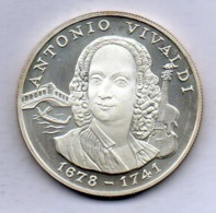 ANDORRA, 10 Diners, Silver, Year 1997, KM #133, Proof - Andorra