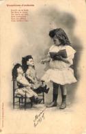 Enfant Poupée Pop Doll - Other