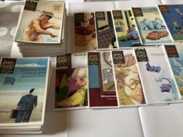 1200 Vlaamse Filmpjes Collector Items Aan 0,25 Euro Per Stuk - Livres, BD, Revues
