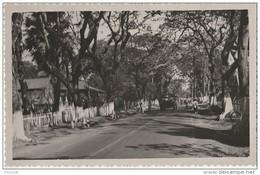S12-  LAOS - SOUVENIR  SAVANNAKHET -   - (2 SCANS) - Laos