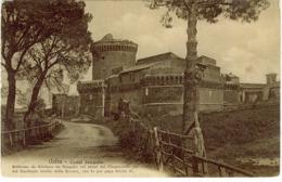 OSTIA CASTEL SANGALLO - Italy
