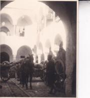 TUNISIE Tunis Quartier HALFAOUINE 1923 Photo Amateur Format Environ 7,5 Cm X 5,5 Cm Tirage Des Années 30 - Luoghi