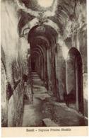 BACOLI INGRESSO PRISCINA MIRABILE - Napoli (Naples)