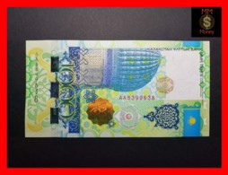 KAZAKHSTAN 1.000 1000 Tenge 2011  P. 37 *COMMEMORATIVE*  UNC - Kazakhstan
