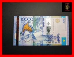 KAZAKHSTAN 10.000 10000 Tenge 2011  P. 39 *COMMEMORATIVE*    UNC - Kazakhstan
