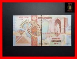 "KAZAKHSTAN Test Note  ""The Great Silk Way""   2008  Printer ""De La Rue"" - Kazakhstan"